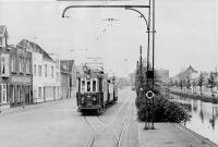 Lange herenvest 1956