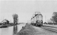 Halte liedenburg 1955