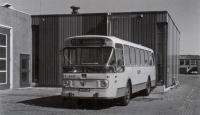 Stadsbus leyland verheul bj 1966