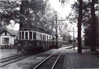 Bilderdijklaan heemstede aerdenhout 1957