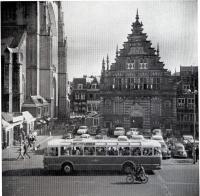 Haarlemse vleeshal 1963
