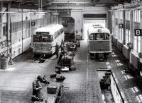 Garage soendaplein 1967 onderhoud en reperatie