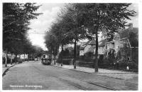 Heemstede bronstreeweg 1943