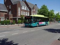 Lijn 73 naar Haarlem schalkwijk 2007