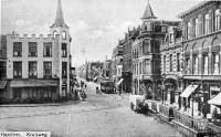 Haarlem Kruisweg 1930