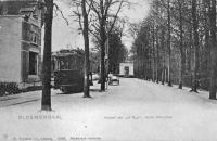 Bloemendaal korte kleverlaan 1905