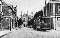 Haarlem ostadestr tram enet 1910