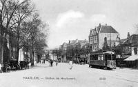 Haarlem buiten de houtpoort 1905