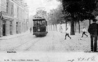 Haarlem zijlvest 1928
