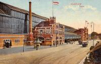 Haarlem Station 1908