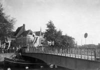 Melkbrug Haarlem 1909