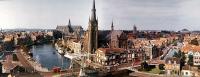 Haarlem, Spaarnekerk jaar 1969-1972