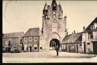 Haarlem Amsterdamsepoort