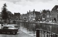 Spaarne Haarlem jaren 50