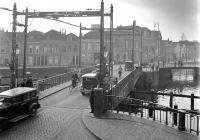 Langebrug Haarlem jaren 30