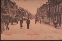 Haarlem Grotehoutstraat