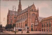 Haarlem Grotekerk
