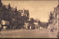 Haarlem Houtplein