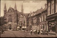Haarlem Kleverpark