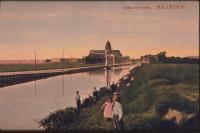 Haarlem Leidschevaart