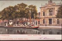 Haarlem Museum Teijler