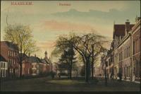 Haarlem Parklaan