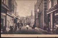 Haarlem Zijlstraat