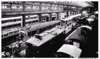 Centrale Werkplaats NS Haarlem 1939