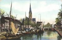 Kampervest en Spaarnekerk