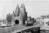 Amsterdamse poort 1956