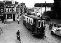 Antoniestraat  1957