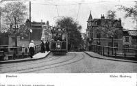 Kleine houtweg 1903
