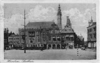 Stadhuis 1934