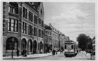 Zijlweg 1931