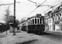 Kampervest 1954