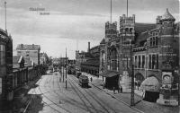 Stationsplein 1915