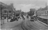 Stationsplein 1920