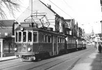 Nieuwehoutweg 1955