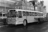 Station Haarlem 1968