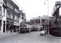 Emmastraat 1957
