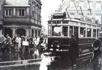 Grote markt 1939