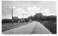 Heemstede glipperweg 1917