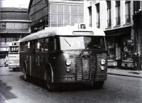 Kruisstraat 1955