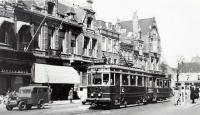Houtplein 1948