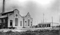 Remise en werkplaats esm 1899