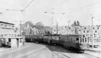 Remise haarlem 1956