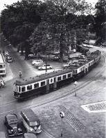 Haarlem baan houtplein 1957