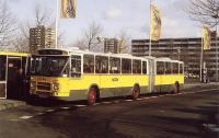 Schalkwijk winkelcentrum 1983