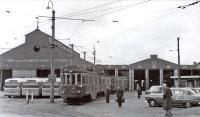 Remise haarlem 1 september 1957