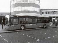 Haarlemse eerste aardgasbus 2005